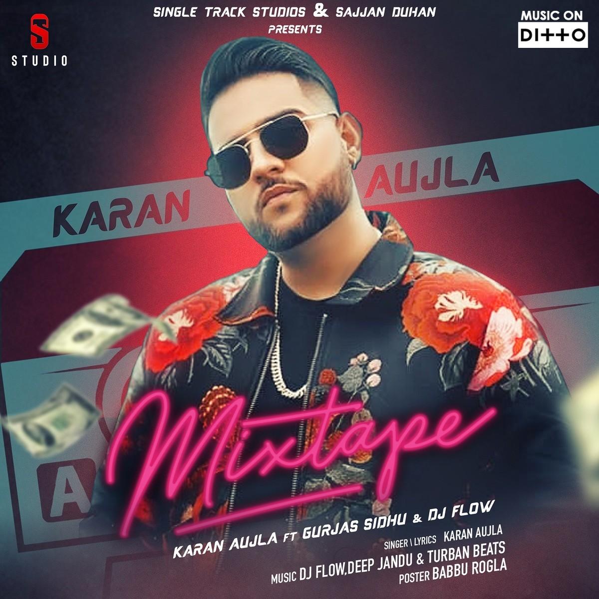 Karan Aujla S Mixtape Lyrics In Punjabi Karan Aujla S Mixtape Karan Aujla S Mixtape Song Lyrics In English Free Online On Gaana Com