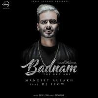 Badnam (Original Version)