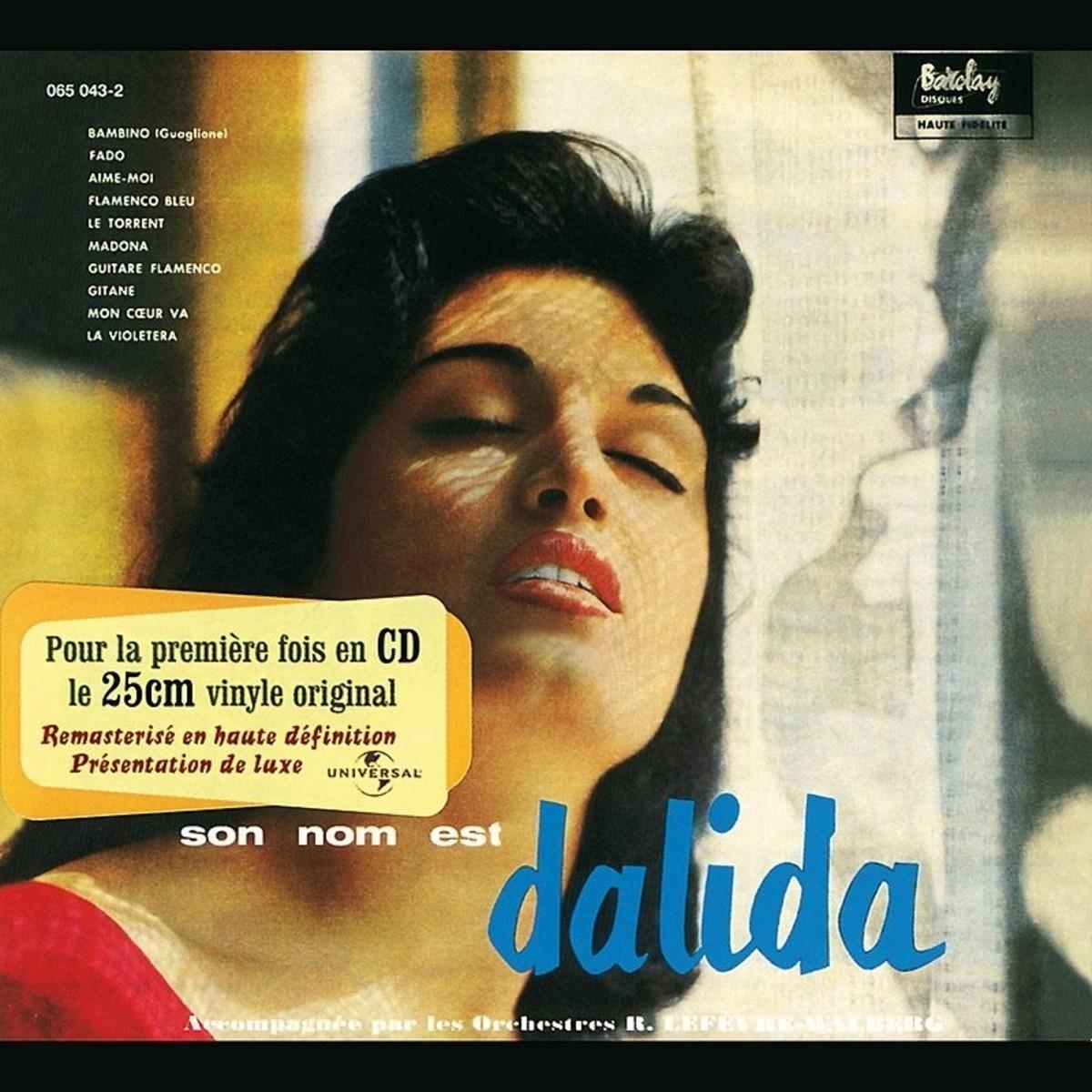 BAMBINO MP3 TÉLÉCHARGER DALIDA