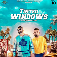 Tinted Windows (feat. Paul G)