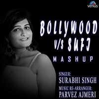 Chhap Tilak Sab Chhini - Bollywood v/s Sufi Mashup