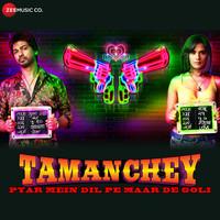 Pyaar Mein Dil Pe Maar De Goli (DJ Khushi Mix)