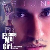 Excuse Me Girl (Ambarsariya)