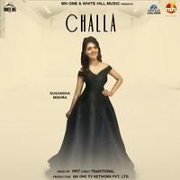 Challa