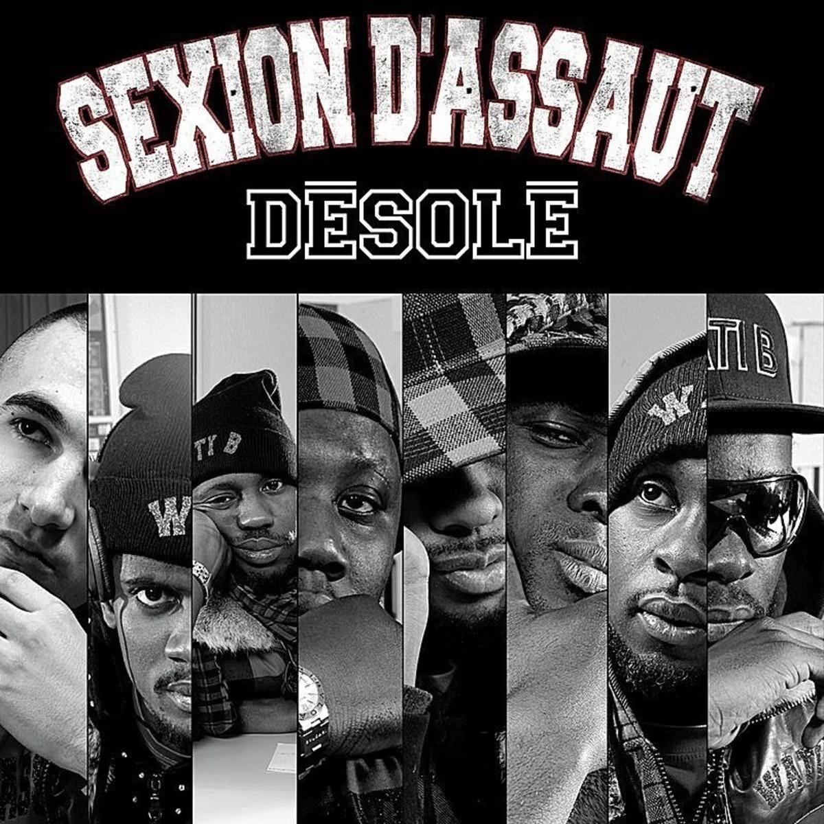 MP3 GRATUIT DASSAUT TÉLÉCHARGER GRATUIT SEXION DESOLE