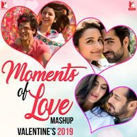 Moments of Love Mashup - Valentines 2019