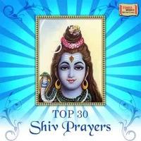 Shiv Namaskar Mantra
