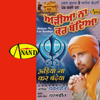 Aadeya Na Kar Bandeya