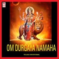 Om Durgaya Namaha