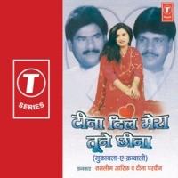 Teena Dil Mera Tune Hai Chhina - Sawaal  Haseena Dil Tujhe Degi Kabhi Na - Jawaab