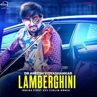 Lamberghini Violin Remix