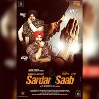 Sardar Saab (Title Track)