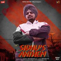 Sidhu's Anthem