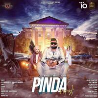 Pinda Aale (feat. Amantej Hundal)