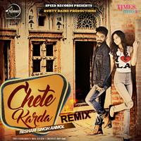 Chete Karda Remix