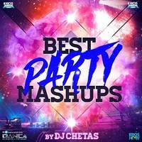 Dance the Night Away Mashup by DJ Chetas