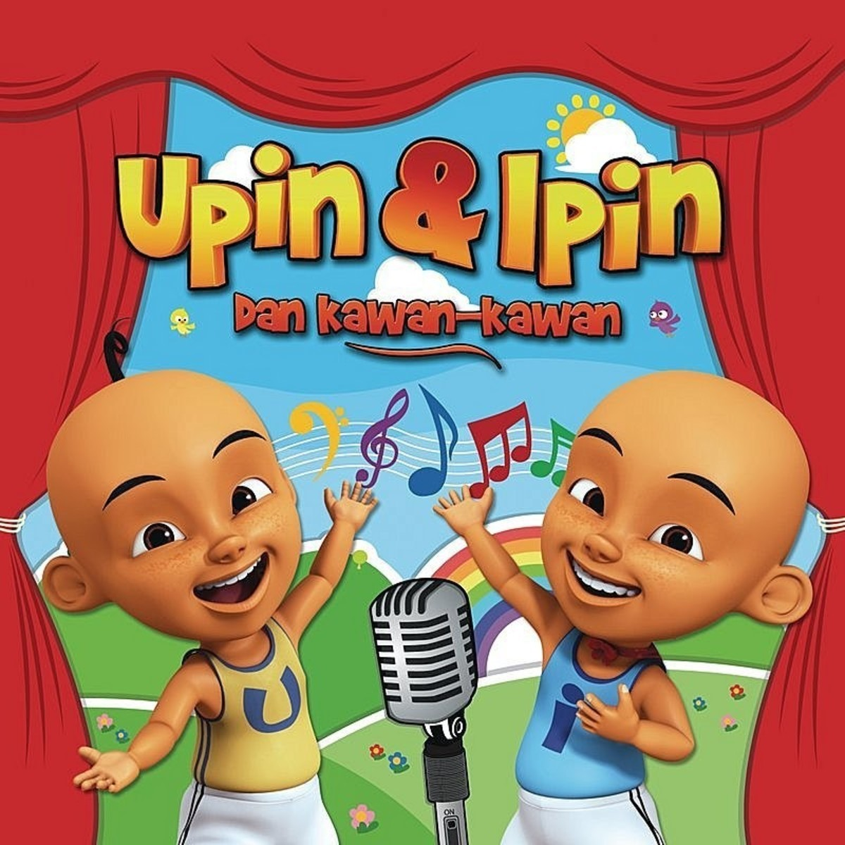 Sahabat selamanya mp3 song download ost upin & ipin sahabat.