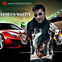 London Waliye (feat. Star Lovish)