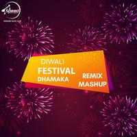 Festival Dhamaka Remix Mashup