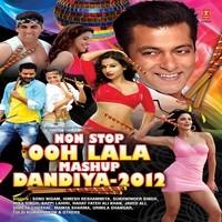 Non Stop Ooh LaLa Mashup Dandiya