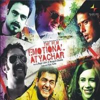 Emotional Atayachar