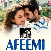 Afeemi (MTV Unplugged)