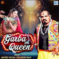 Garba Ni Queen
