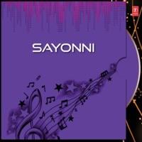 Sayonni