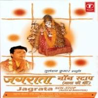 Tune Mujhe Bulaya Sheranwaliye (Jagrata Non-Stop)