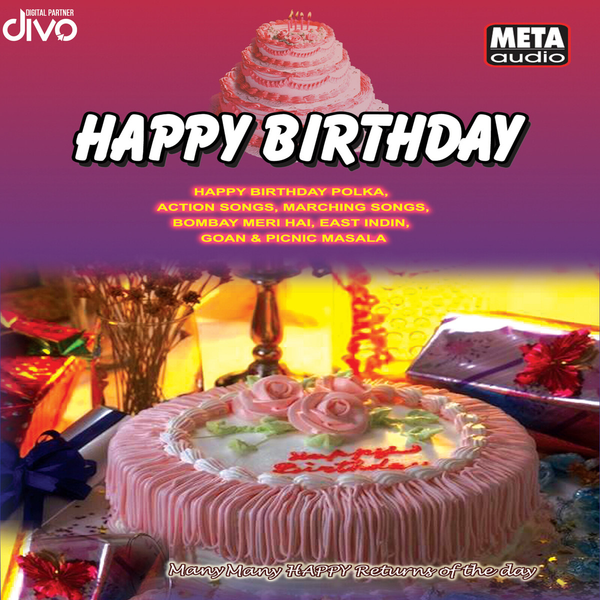 Happy Birthday Songs Download Happy Birthday Mp3 Tamil Songs Online Free On Gaana Com