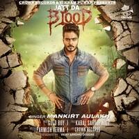 Jatt Da Blood