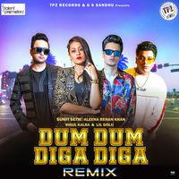 Dum Dum Diga Diga (Remix)