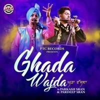 Ghada Wajda