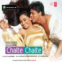 Chalte Chalte (Instrumental)