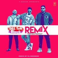 Dill Ton Blacck Remix