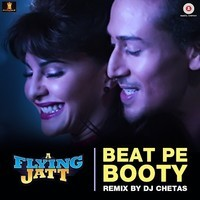 Beat Pe Booty - Remix by Dj Chetas
