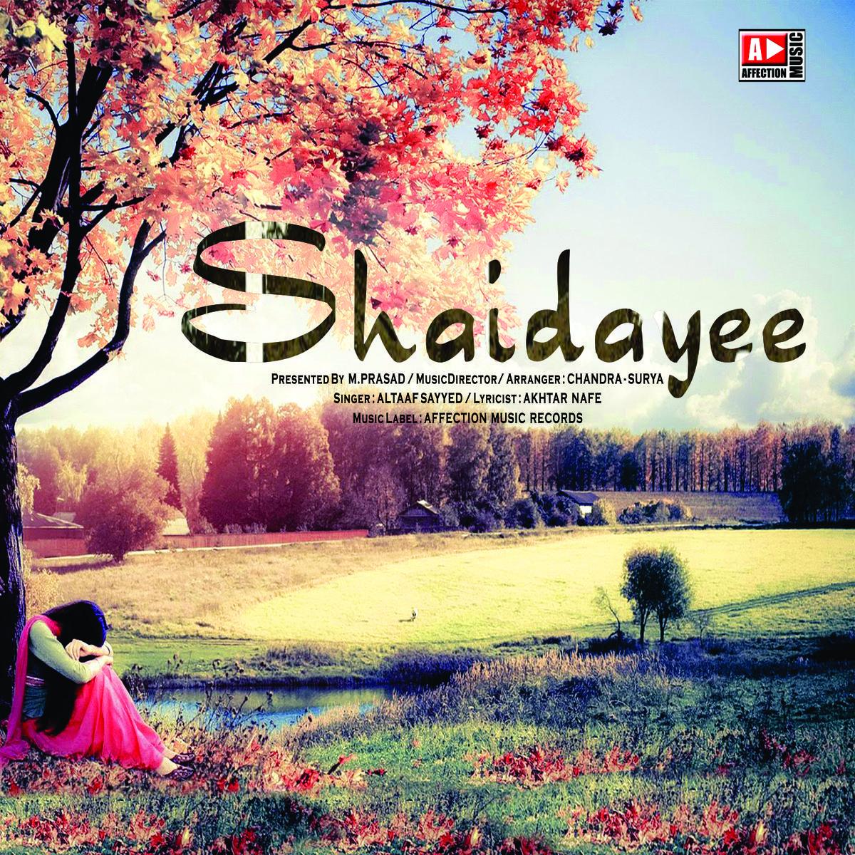 Shaidayee Song Download: Shaidayee MP3 Song Online Free on Gaana.com