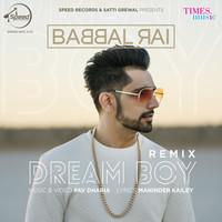 Dream Boy Remix