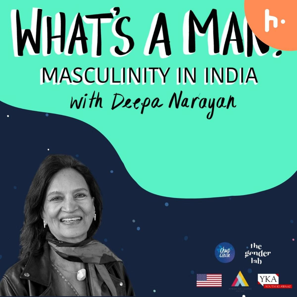 What's a Man? Masculinity in India - season - 1 Songs Download: What's a Man? Masculinity in India - season - 1 MP3 Songs Online Free on Gaana.com