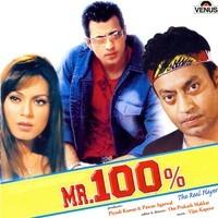 Mr. 100 %
