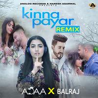 Kinna Payar Remix