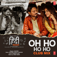 Oh Ho Ho Ho - Club Mix