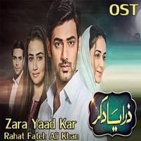 OST Zara Yaad Kar