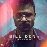 Bill Dena