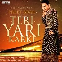 Teri Yari Karke Remix