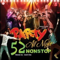 Party All Night 52 Non Stop