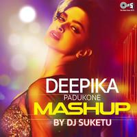 Deepika Padukone Mashup By Dj Suketu