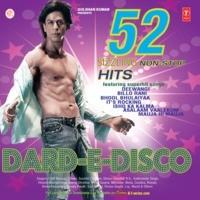 52 Sizzling Non Stop Hits Dard-E-Disco