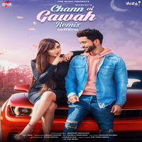Chann Vi Gawah Remix
