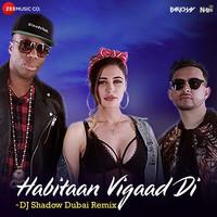 Habitaan Vigaad Di (DJ Shadow Dubai Remix)